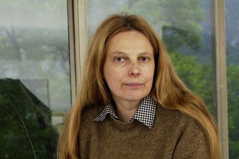 Conceitualista Irina Nakhova representará Rússia na Bienal de Veneza deste ano. Foto: Press Photo