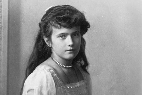 Filha do último imperador russo teria sobrevivido ao massacre da família Foto: Biblioteca do Congresso