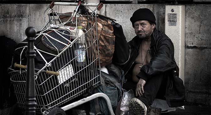 Entidades irão realizar uma sessão por mês voltada para desabrigados da capital Foto: Eric Pouhier/Wikicommons