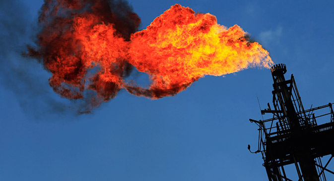 Desenvolvimento da indústria petroquímica permitirá vender produtos com alto valor agregado Foto: Reuters