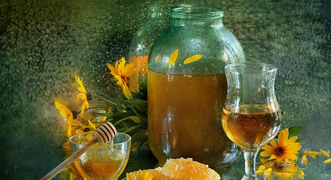 Novas normas para destilados de cereais possibilitam produção de bebidas da época tsarista Foto: Lori/Legion Media