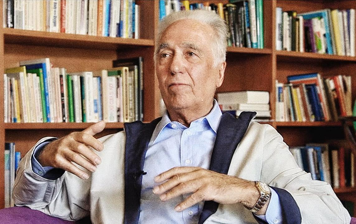 Darío Salas Sommer, 80, tem relação de longa data com país