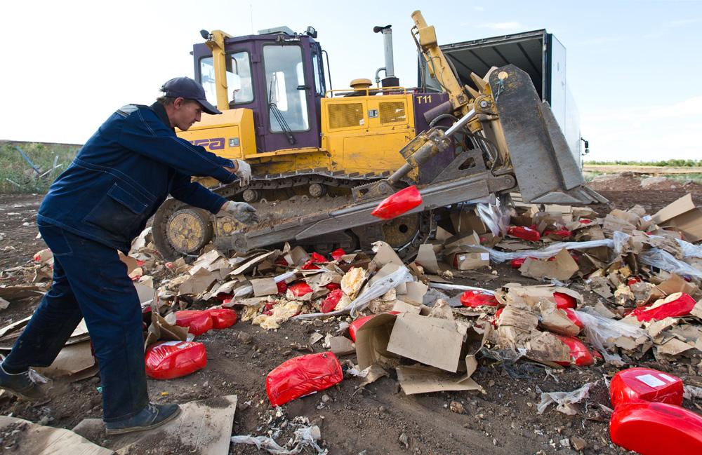 Dos produtos apreendidos, 576 kg vinham em malas de mão.