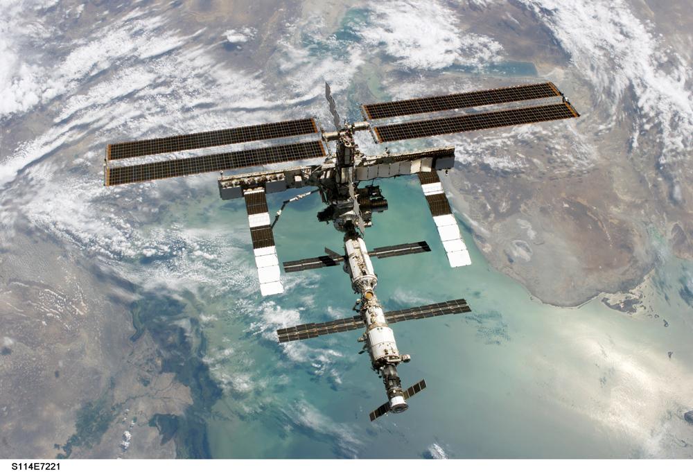 Construção de equipamento e sistemas de navegação também estaria nos planos