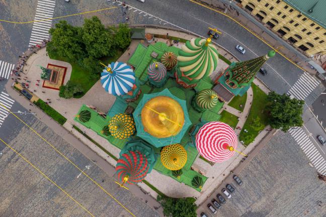 10 motivos para jamais visitar Moscou width=