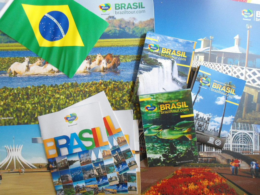 EBT em Moscou será o décimo quarto escritório do Instituto fora do Brasil