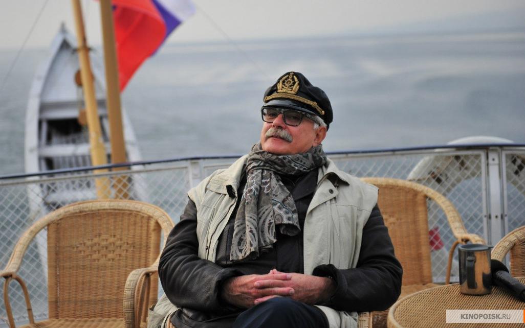 Filme de Mikhalkov saiu vitorioso em festival internacional de cinema de Xangai, em junho