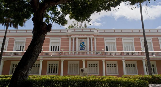 Universidade Federal do Ceará será uma das instituições brasileiras no rol de participantes de cúpula do Brics