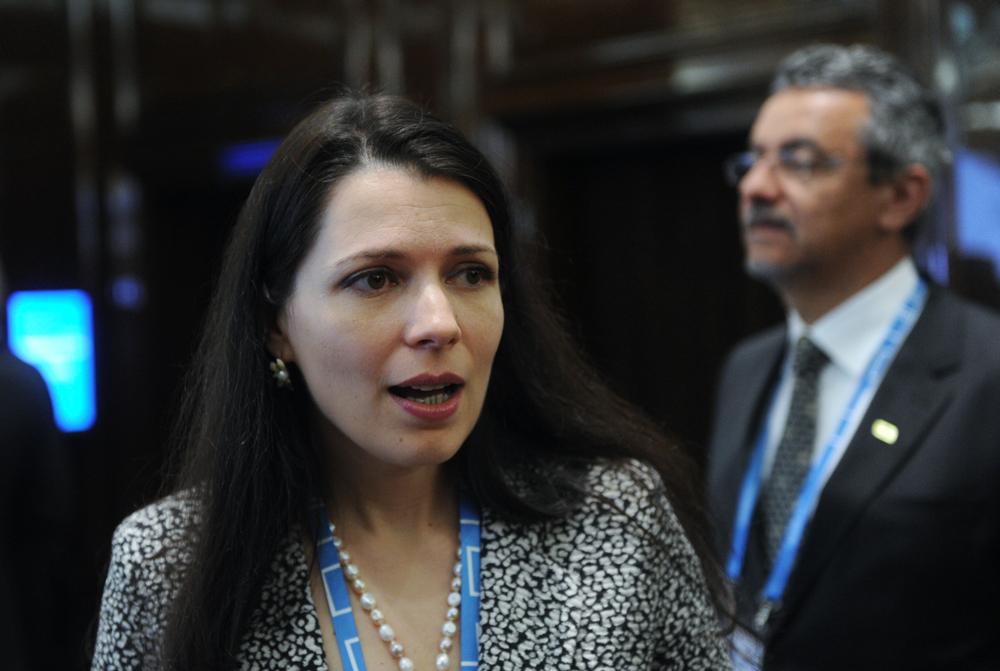 Palermo integrou delegação brasileira no Fórum de Agronegócios do Brics, em Moscou
