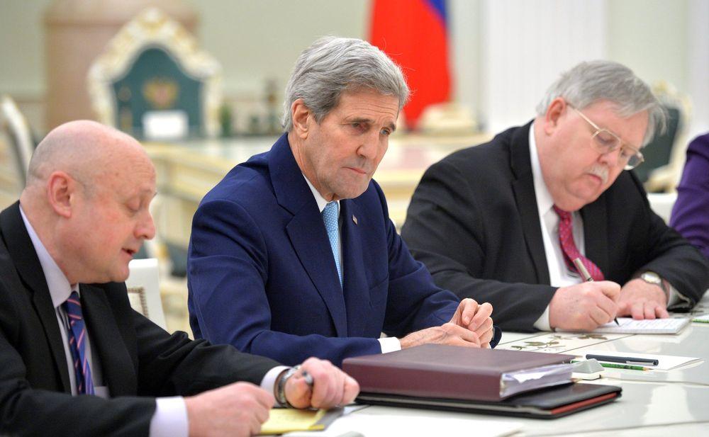 Diante de acusações de ataques contra grupos moderados por norte-americanos, Moscou pediu apresentação de evidências.