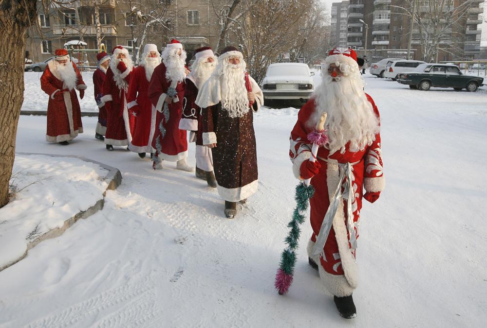 A cada inverno, mais de 30 pessoas se matriculam no curso.