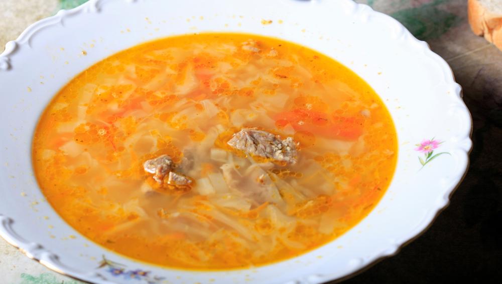 Na Rússia, o prato foi consumido tanto por camponeses e mercadores, como por nobres.