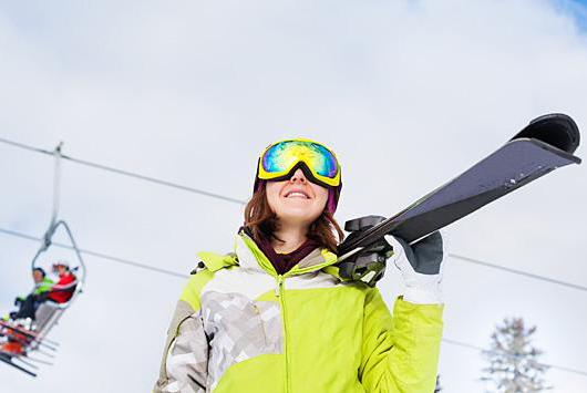Em geral, estações de esqui mais baratas estão localizadas no Leste Europeu