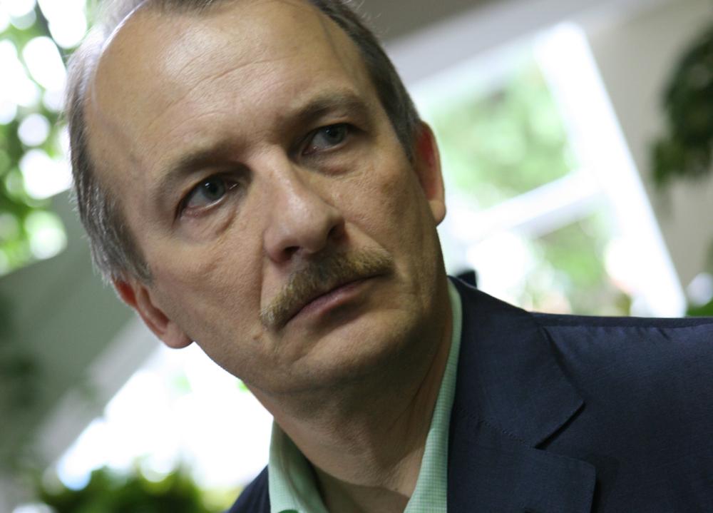 """""""Os principais empecilhos à economia russa não são as sanções, mas os baixos preços do petróleo"""""""