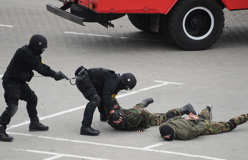 Operações antiterroristasno Cáucaso se encerraram,mas ainda há insurgências.