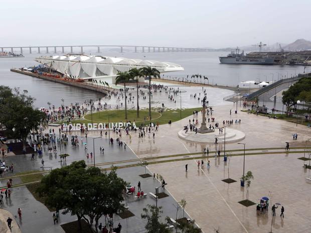 Equipe russa estará defasada nos Jogos no Rio, que começa em 5 de agosto