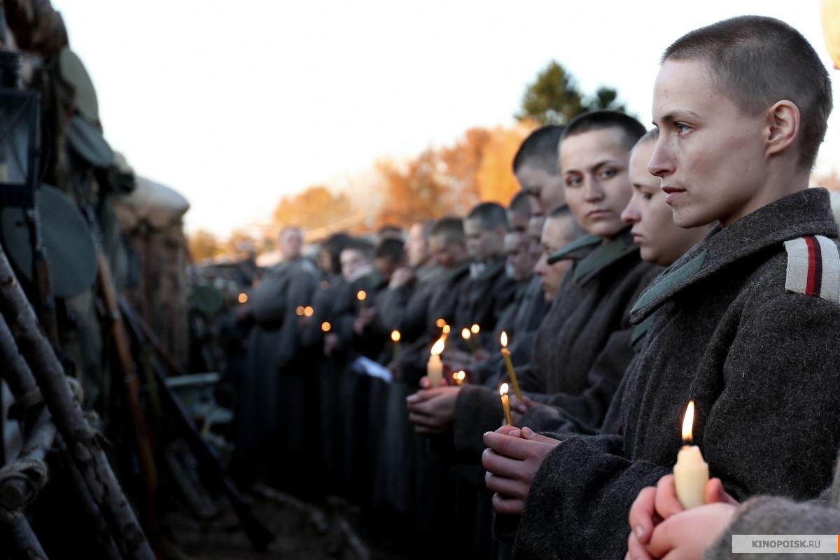 Título conta história de batalhão da morte composto por mulheres após revolução de fevereiro de 1917