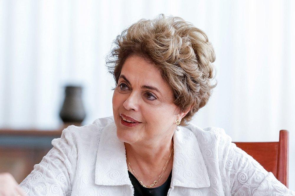 Apesar de afastamento, Dilma poderá se candidatar a cargos eletivos e exercer funções na administração pública