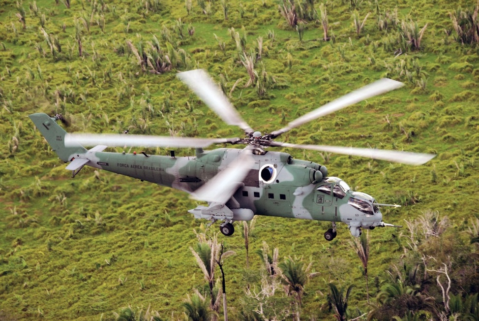 Prioridade brasileira está nas aeronaves de combate, segundo embaixador em Moscou