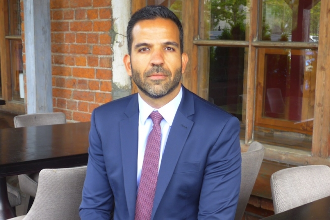 Marzola é líder no segmento latino-americano de transformação digital da consultoria Spencer Stuart