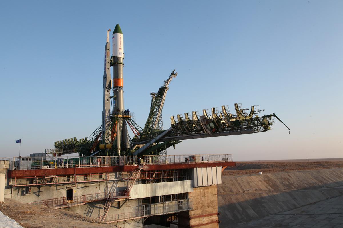 Maior parte dos restos da nave se desintegrou na atmosfera, e alguns fragmentos caíram na Terra