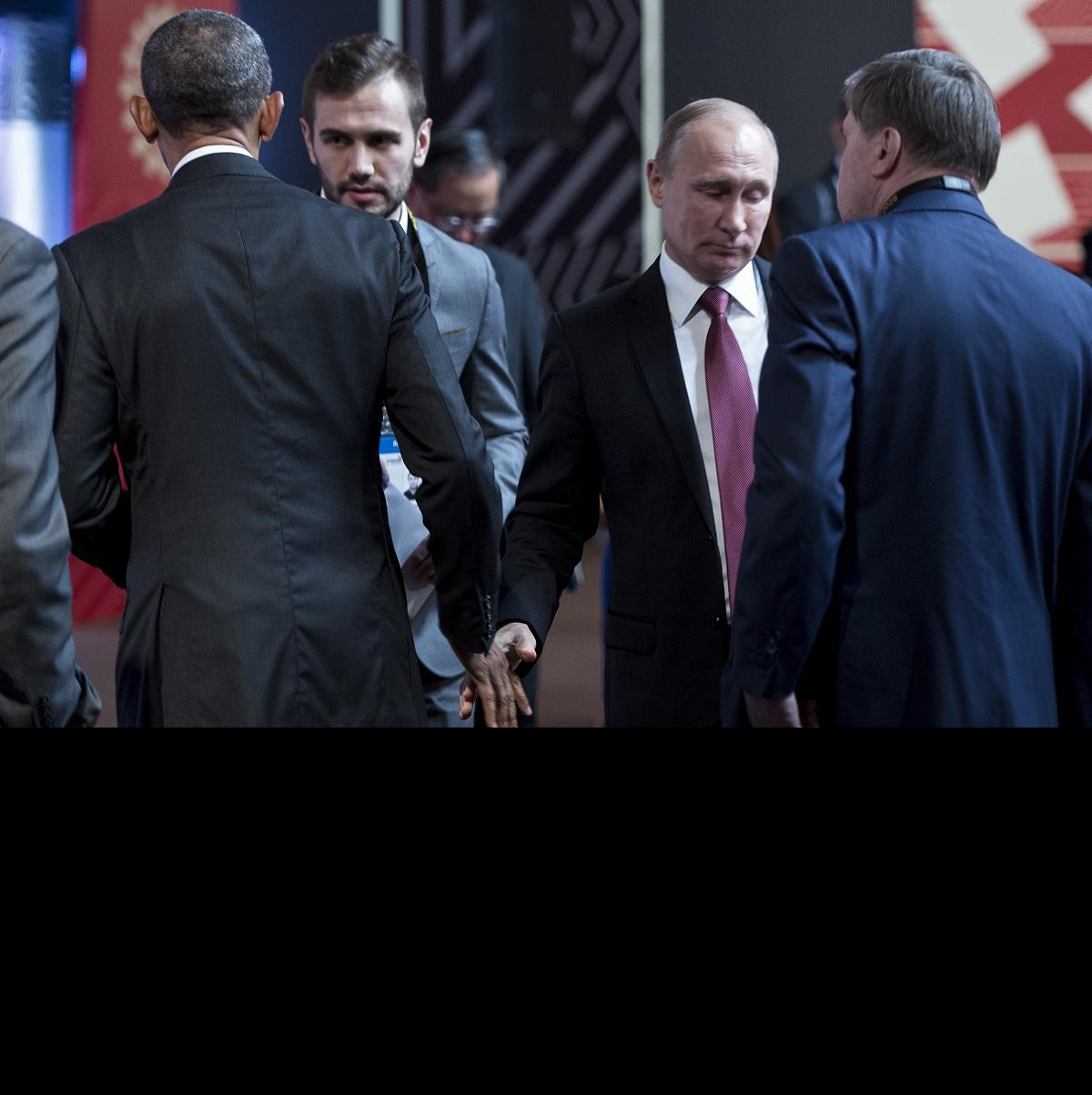 Reunião foi realizada no último dia da cúpula.