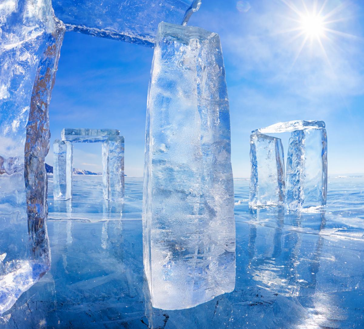 Agências locais preparam terreno gelado para receber turistas Foto: Lori/Legion-Media