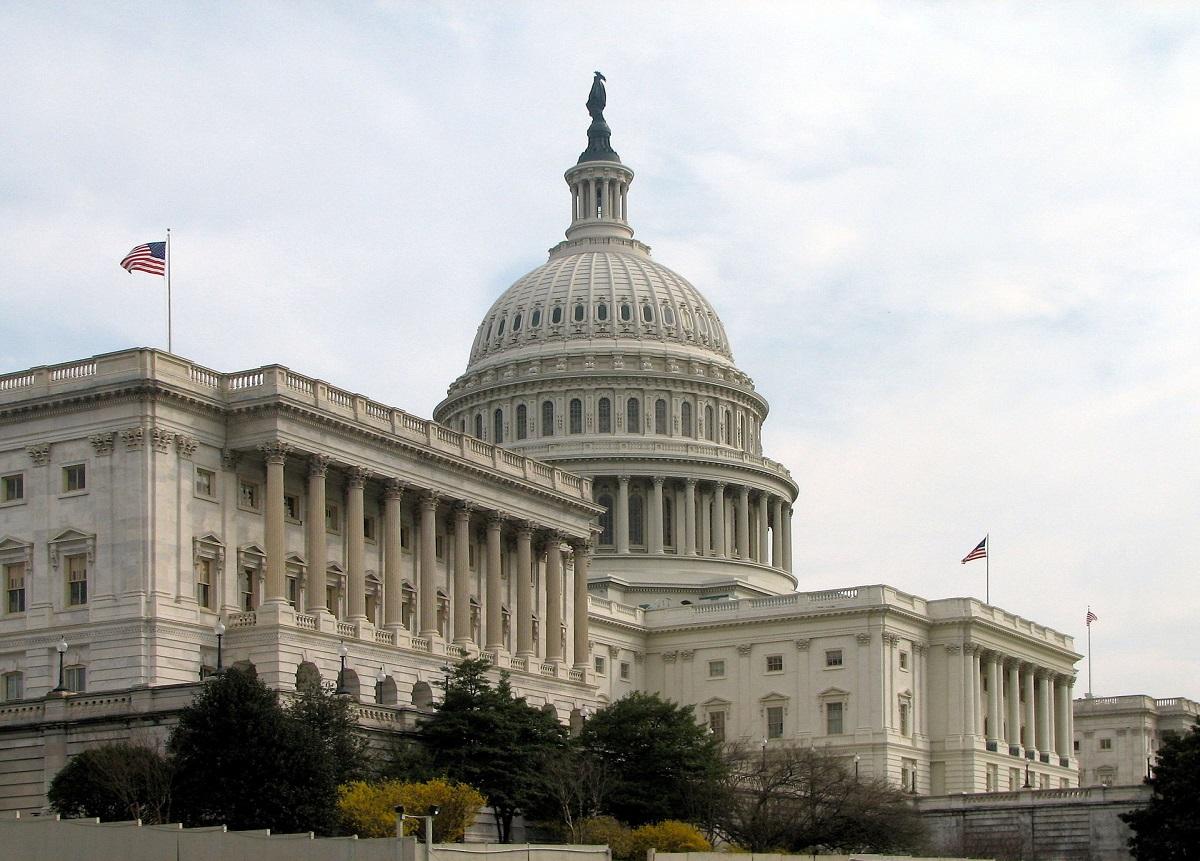 Documento ainda deverá ser aprovado por ambas as casas do Congresso americano