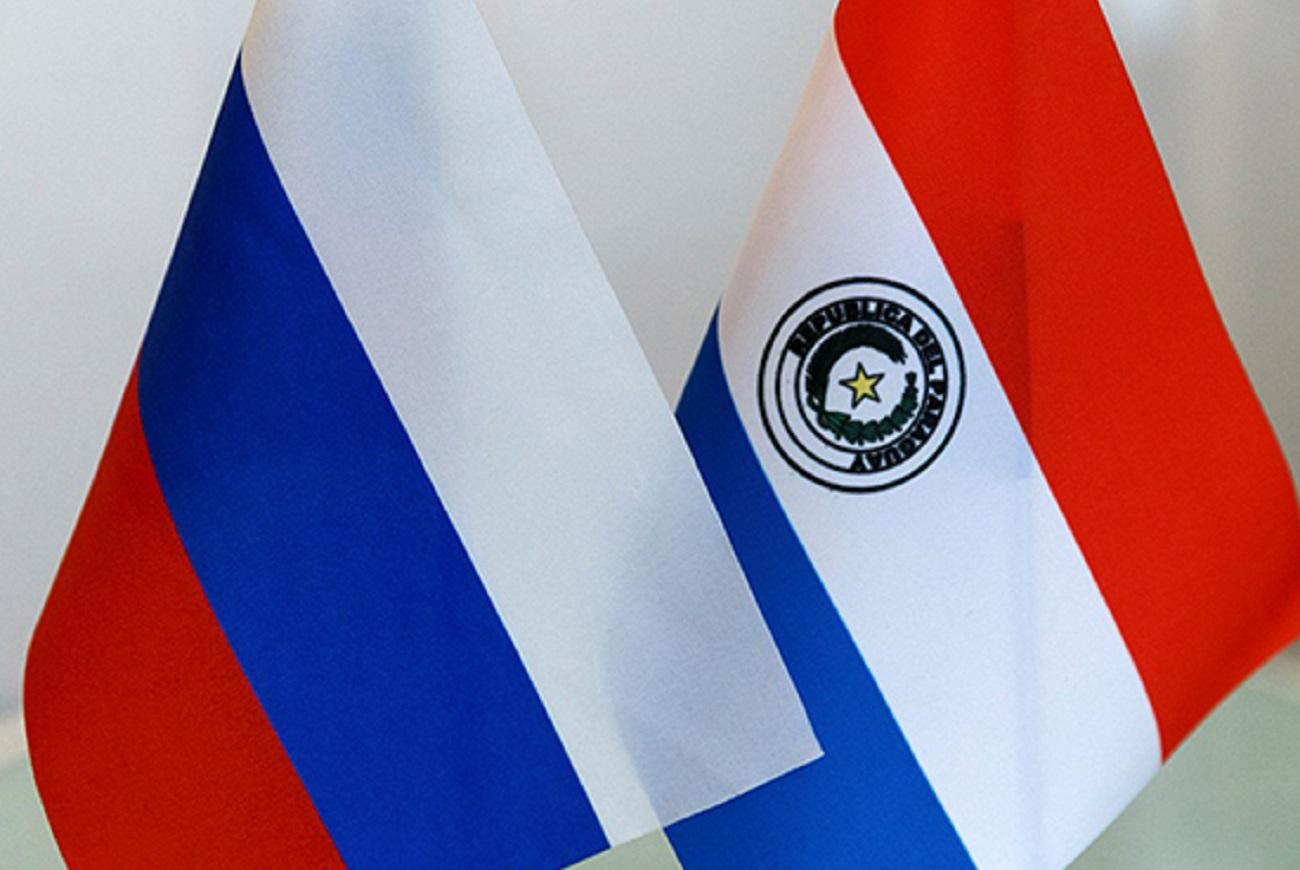 Um dos pontos mais importantes do documento, segundo vice-ministro da Defesa russo, é o envio de militares paraguaios a instituições russas de ensino superior.