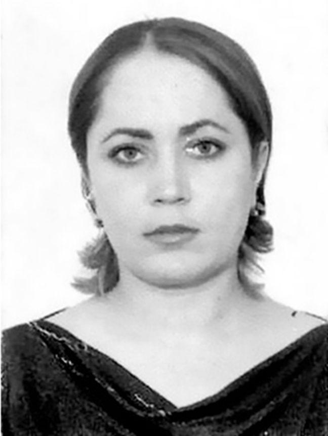 Mariam Charípova Foto: RIA Nóvosti