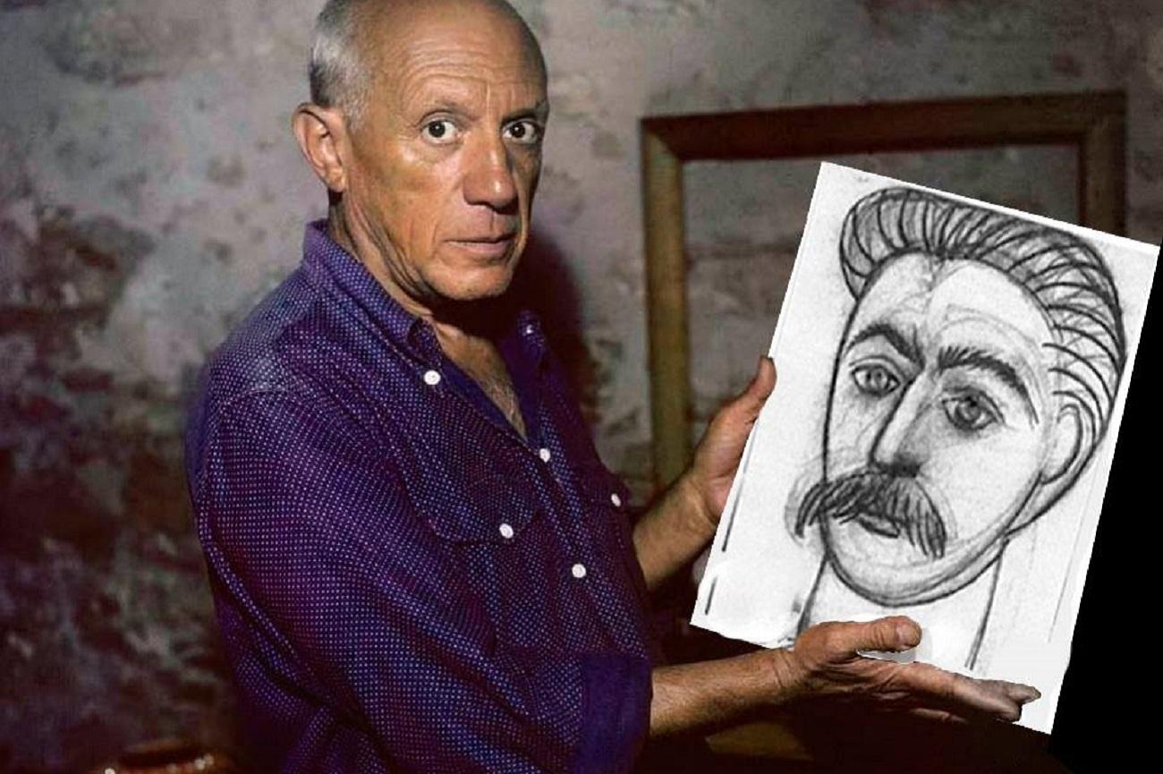"""Ilustração mostra Stálin com """"pinta de malandro"""", escreveu jornal na época"""