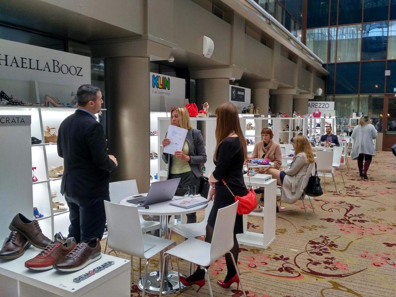 Além de showroom, Missão realizou seminário preparatório e evento com a imprensa local (Foto: Assessoria)