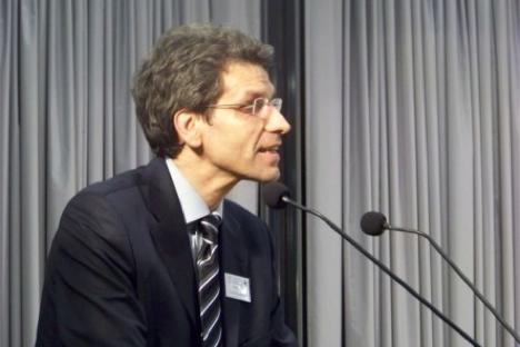 Martin Hoffmann. Foto: www.drlv.de