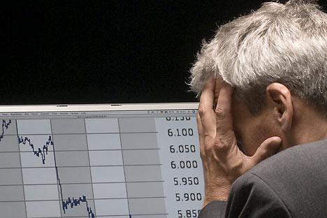 Die Eurokrise hat Einfluss auf die ganze Welt. Foto: PhotoXPress