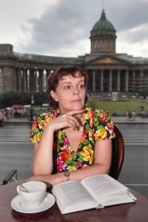Elena Chizhova. Foto: ITAR-TASS