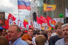 Foto: Ricardo Marquina Montañana / Russland HEUTE