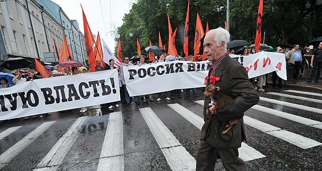Foto: Ramil-Sitdikov / RIA Novosti