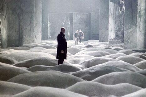 """Ein Screenshot des Films """"Stalker"""". Foto: Kinopoisk.ru"""