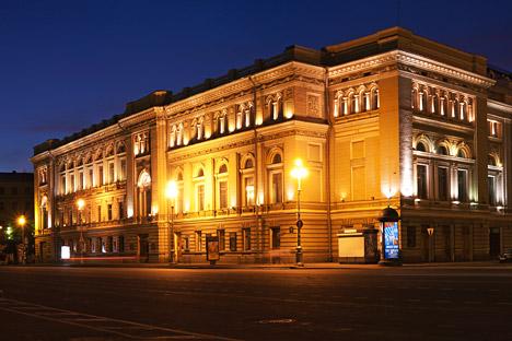 Zu den bekanntesten Absolventen des Konservatoriums zählen Pjotr Tschaikowsky, Sergej Prokofjew und Dimitrij Schostakowitsch. Foto: Lori_LegionMedia
