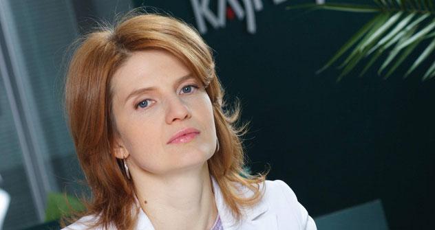 Der Einstieg von Natalja Kasperskajas Firmegruppe InfoWatch in den europäischen Markt soll für beide Seiten profitabel werden: InfoWatch sichert sich den Zugang zu Europa und G Data den zu Russland. Foto: