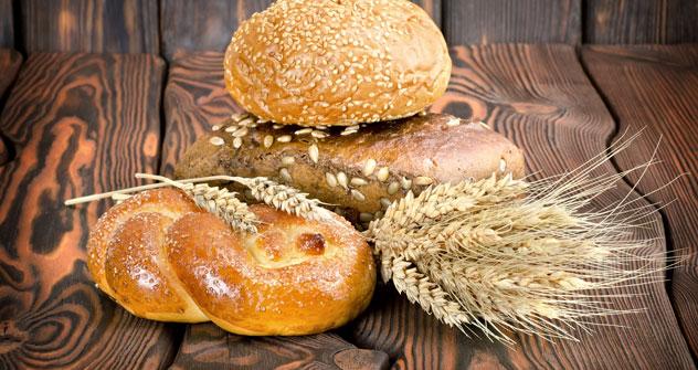 Weißes Weizenbrot fand in Russland erst zu Beginn des 20. Jahrhunderts Verbreitung. Foto: Lori / Legion Media