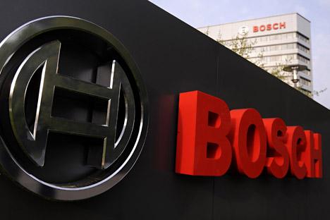 Die wichtigsten Kunden des Bosch-Werks in Samara werden die  in der Region ansässigen Autoproduzenten wie AWTOWAS sein. Foto: AP