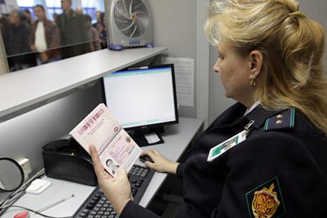 Die Identität der Russlanddeutschen bleibt auch in Deutschland erhalten. Foto: ITAR-TASS