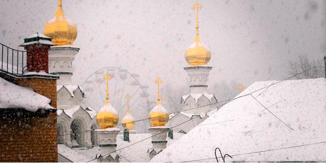 Foto: Ricardo Marquina,Russland HEUTE