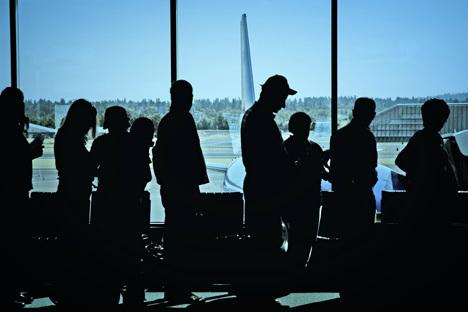 Visafrei reisen - wer will das nicht? Foto: Hemera/Thinkstock