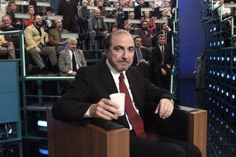 Beresowski war ein Verlierer, trotz seiner Milliarden und seiner Macht. Foto: AP