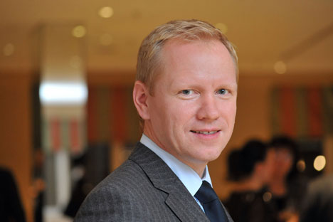 Für Rainer Lindner ist das  Visaproblem bald gelöst. Foto: Pressebild