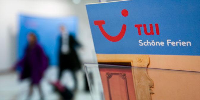 Mit der Erklärung, seinen Anteil an TUI über die Sperrminoritätsgrenze von 25 Prozent zu erhöhen, signalisierte der russische Investor Alexej Mordaschow seine langfristigen Pläne für TUI. Foto: AP