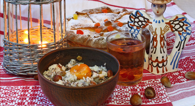 Die große Fastenzeit dauert sieben Wochen, vom Ende der Masleniza bis zum orthodoxen Ostern. Foto: Lori / Legion Media