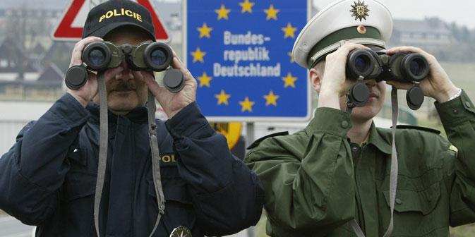 Gegenwärtig besteht zwischen der Europäischen Union und Russland eine Visumspflicht, die selbst für kurzfristige Urlaubsfahrten eine Einreisegenehmigung vorsieht. Foto: Reuters